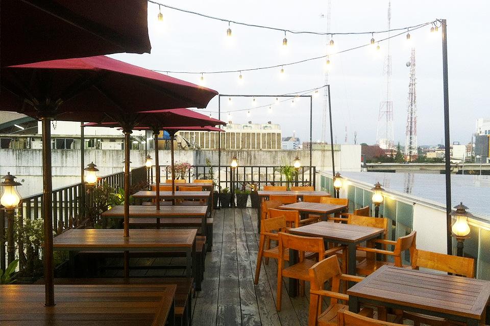 5 Cafe di Palembang, Cocok Buat Santai dan Nongkrong Bareng