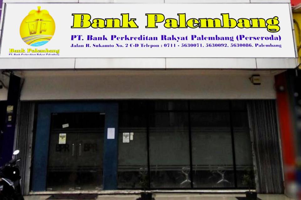 Cari Bank? Inilah 5 Bank di Palembang, Sumatera Selatan