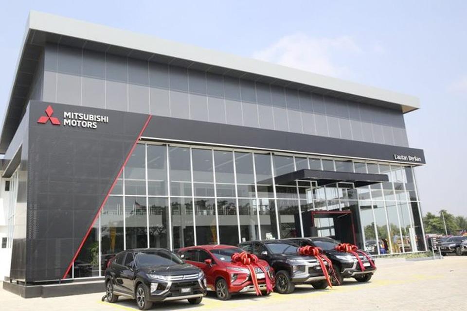 5 Dealer Otomotif di Palembang Terlengkap dan Terbaik