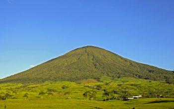 Gunung Dempo Sum Sel