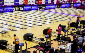 bowling palembang