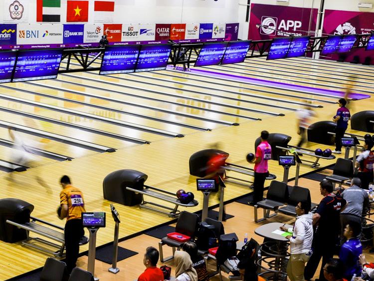 Bowling Center, Spot Asik Main Bowling di Palembang