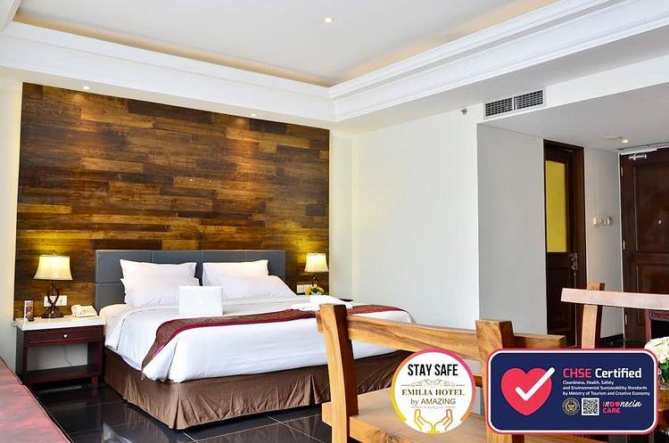 emilia hotel palembang