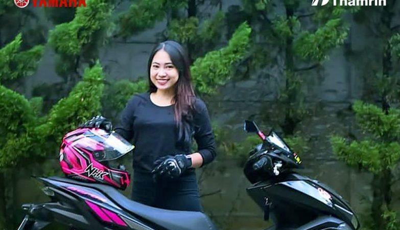 yamaha thamrin palembang