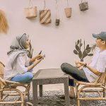 adaro cafe palembang