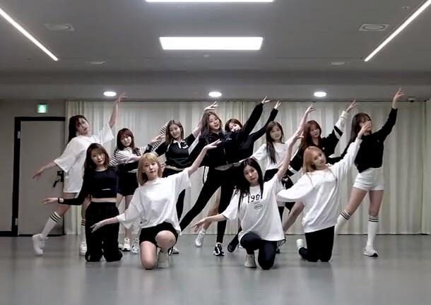 dance olahraga